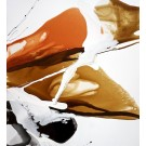 Arizona, de l'artiste Vanessa Sylvain, Tableau, Acrylique sur toile, Création unique, dimension 40 x 36 pouces de largeur
