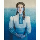 Alphonsine, de l'artiste Hélène Bouffard, Photographie, jet d'encre sur papier cougar, dimension : 10 x 8 po de largeur