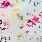 Anesthésie, de l'artiste Marie Chantal Le Breton, Tableau, Acrylique sur bois, Création unique, dimension : 40 x 40 po de largeur