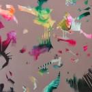 Anticipation, de l'artiste Marie Chantal Le Breton, Tableau, Acrylique, Création unique, dimension : 30 x 30 po de largeur