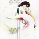 Passage, de l'artiste Marie Chantal Le Breton, Tableau, Acrylique sur toile, dimension : 36 x 36 po de largeur