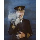 Aubert 1/100 (p.encadré), de l'artiste Hélène Bouffard, Photographie, jet d'encre sur papier coton, Digigraphie, qualité musée, dimension : 20 x 16 po de largeur