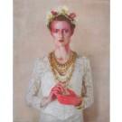 Irma, de l'artiste Hélène Bouffard, Photographie, jet d'encre sur papier cougar, dimension : 10 x 8 po de largeur