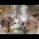 Turbulence 16a, de l'artiste Mélisa Taylor, Tableau, Pyrogravure et aérosol sur bois, Création unique, dimension 48 x 36 pouces de largeur