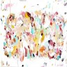 Fortune, de l'artiste Zoé Boivin, Tableau, Médiums mixtes sur toile, Création unique, dimension 40 x 40 pouces de largeur