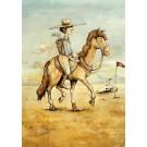 Jackie Dunn, affiche, de l'artiste Félix Girard, sur papier Hahnemühle Fine Art Photo Rag avec de l'encre à pigment, dimension : 18 x 14 pouces de largeur, affiche prête à être encadrée